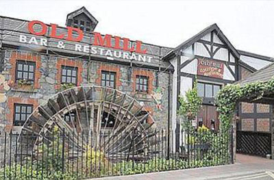 old mill tallaght